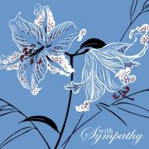 """""""Sympathy card"""""""