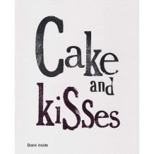"""""""Cake and Kisses"""" by Rachel Bright"""
