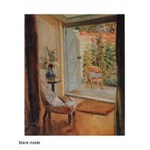 """""""The Open Door"""" by Vanessa Bell"""