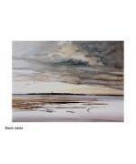 """Old Montrose, Winter"" by James Morrison"